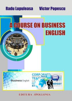 A COURSE ON BUSINESS ENGLISH