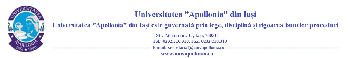 Universitatea Apollonia